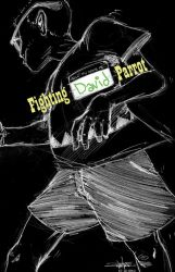 Fighting David Parrot - Cover by phillipginn