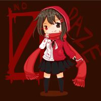 Ayano (DAZE ver.) by Maymorin