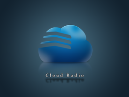 CloudRadiofll by VitoriD