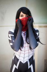 I'm done listening to the little voice in my head by NovemberCosplay