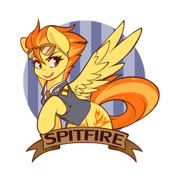 Shirtfire by spittfireart