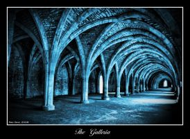 The Galleria by mad1dave