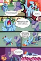 Readers of The Last Copy-Page 3 by Rated-R-PonyStar