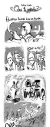 Que Te Importa by quick2004