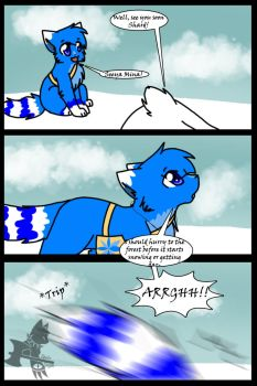 Shattered Ice Pt11 by DevilsRealm