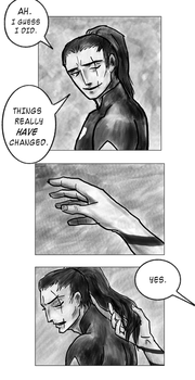 Noein fan comic: A moment from Dreamtime, page 3 by erin-c-1978