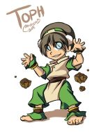 toph by melivillosa