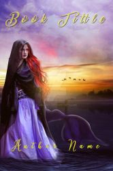 Book Cover Premade (Avaiable NOW ) by jiajenn