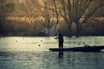 Fisherman by alebyron