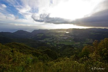 Azores Furnas by Sockrattes