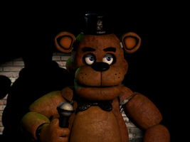 Freddy Test by TF541Productions