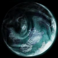 Planet - Gaulceum by Stock7000