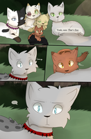 Bloodclan: The Next Chapter Page 325 by StudioFelidae