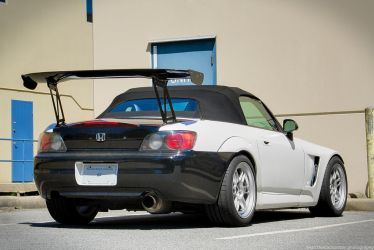 Super S2000 by SeanTheCarSpotter