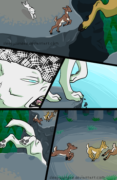 White Tail Ch1 Pg5 by SleepySundae