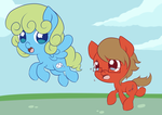Wait for Me! by quila111