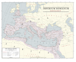 Roman Empire 4th Century: United Empire by Kuusinen