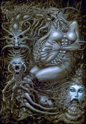 Obsession by Xeeming
