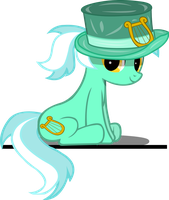 Request 6: Lyra by RiskyTheArt