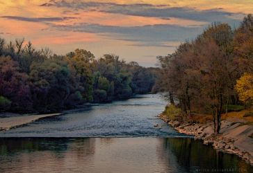 Isar by Writto