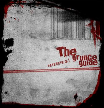 The grunge guide by Ozzy-Song