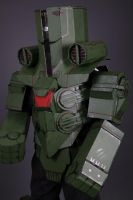 Cherno Alpha v1 by Guard-of-Minasteris