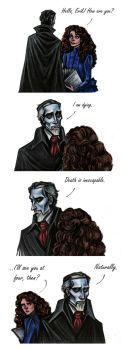 PotO And Rec by Muirin007