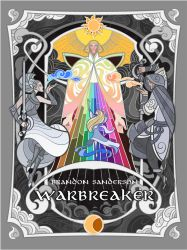 chinese version of WarBreaker by breath-art