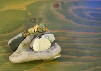 Driftwood Tray by ObscureStar