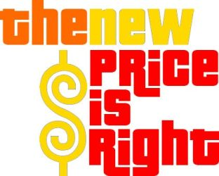 The New Price Is Right by mrentertainment