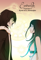 Chapter 2 Cover - Eyes of a Stranger by biancaloran