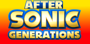 After Sonic Generations -- Classic Sonic Ch. 2 by toavakama1