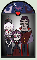 In Our Family Portrait by MaliceInTheAbyss