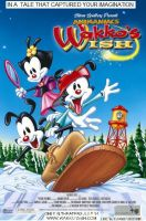 Wakko's Wish (1999) Poster by lflan80521