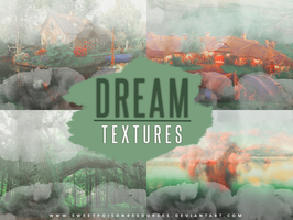 Dream - Texture Pack by sweetpoisonresources