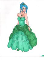 Ballgown 2 by Bella-Who-1