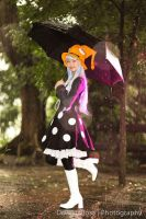 Eruka, One Rainy Afternoon by SweetCinn