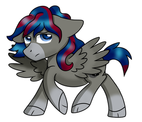 Commision For Jaegerpony #2 by RainbowTashie