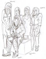 Sketch for August 17 2013 by Anomalies13