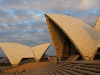 Sydney Opera House by PktPictures