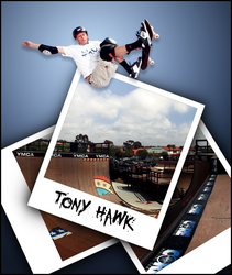 Tony Hawk Out of Bounds by LDS-Jedi