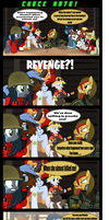 Check mate by Vector-Brony