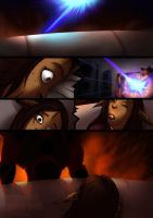 Deadlocked Syndrome Page 68 by Lurking-Leanne