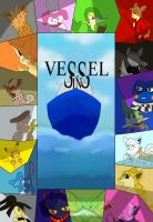 Vessel of Sins Cover by CartoonCrazy007