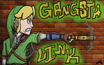 Gangsta Link by graynate