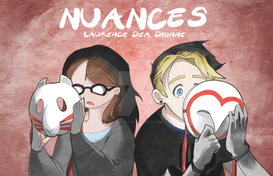 NUANCES graphic novel et roman graphique by Dawn-of-Fire