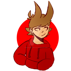 Tord by genuinelyTerrifying