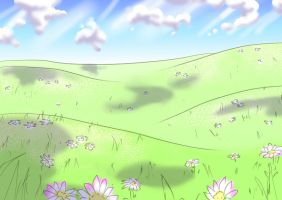 Countryside by St0oiE