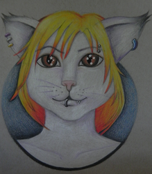 Mea Kitty by MeDiKaTeD