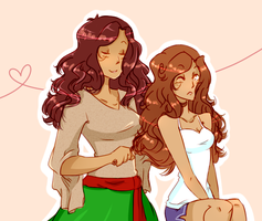 so much hAIR by s-alish